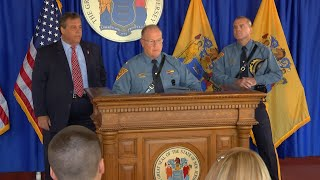 Download State police head retires amid speculation of job offer Video