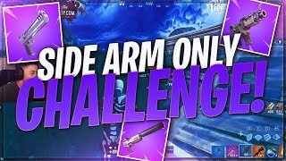 Download TSM Myth - PISTOLS ARE ALL I NEED!! (Fortnite BR Full Match) Video