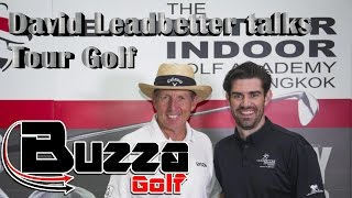 Download Trying to become a Tour Pro with David Leadbetter Video