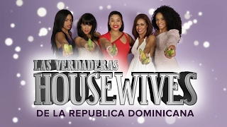 Download If Housewives Were Dominican Video