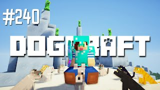Download THE SECOND CREEPER WAR - DOGCRAFT (EP.240) Video