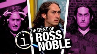 Download QI | Ross Noble's Best Moments Video
