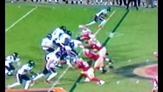 Download San Francisco 49ers DEMOLISH The Chicago Bears Video