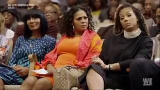 Download The Braxtons Sing in Church & Tamar's Praise and Worship Video