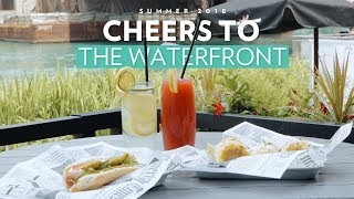 Download Tiny Tapp | Cheers to the Waterfront | Best Spots to Enjoy the Lake & River in ChicagoTiny Tapp Video