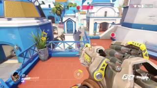 Download Overwatch - Season 3 : Part 1 [Gold to Plat] Video