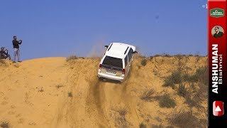 Download Storme 400 4x4, XUV-500 AWD, Grand Vitara, Fortuner, Gypsy, Endeavour: Steep climb. 25Feb17 Video