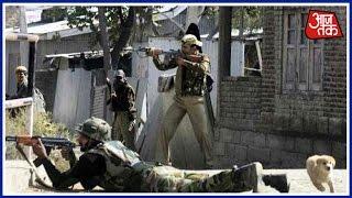 Download Shatak Aaj Tak : Militants Target Army Camp In Nagrota, Two Jawans Injured Video