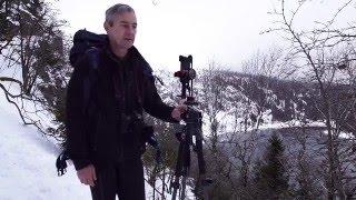 Download Portrait de Vincent Ganaye - Photographies des Vosges Video