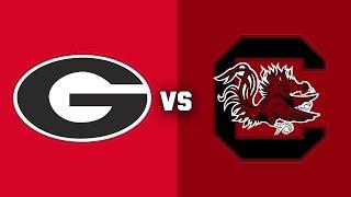 Download #3 Georgia vs. #24 South Carolina | 2018 CFB Highlights Video