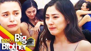 Download PBB7 Day 16: Jinri, pansamantalang nagpaalam sa kanyang mga housemates Video