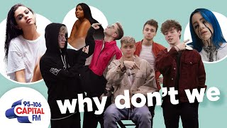 Download Why Don't We Build Their Perfect Popstars | Ultimate Popstar | Capital Video