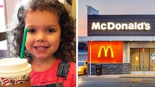 Download 4 Year Old's Rushes Out Of McDonalds Bathroom Crying – Then Mom Sees Something On Her Leg Video
