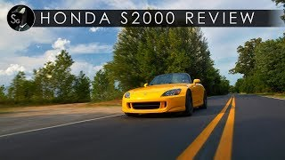 Download Review | Honda S2000 | In Memoriam Video