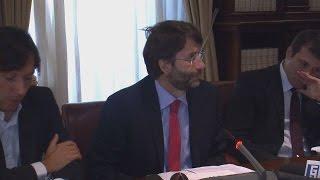 Download Beni culturali, arriva Mibact la riforma targata Franceschini Video