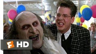 Download Batman Returns (4/10) Movie CLIP - Penguin For Mayor (1992) HD Video