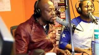 Download Wyclef Jean Freestyles For Da First Time In 5years Talks Fugees Haiti Beyonce ! Video