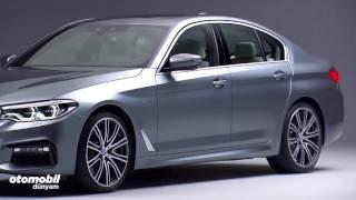 Download 2017 BMW 5 Series Video