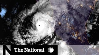 Download 'Extremely dangerous' Hurricane Willa takes aim at Mexico Video