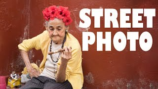 Download Street Photography: LIVE Photo Critique! Video