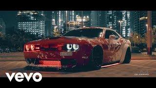 Download Night Lovell - Deira City Centre / Dodge Hellcat Challenger Video