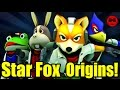 Download Star Fox Inspired by Japan's First Manga - Culture Shock Video