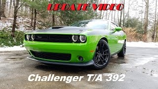 Download Challenger T/A 392 UPDATE video Video