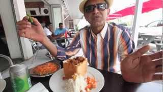 Download A taxi driver's tour of Durban, South Africa Video