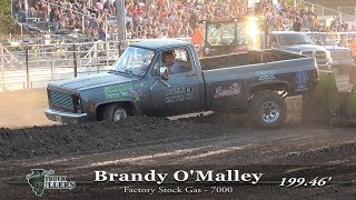 Download Central Illinois Truck Pullers - Breaks And Not So Great Truck Pulls Compilation Video
