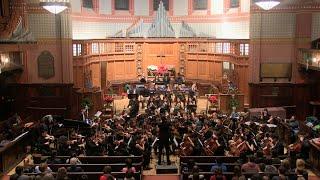 Download Hunchback of Notre Dame Orchestral Medley - DPops Video