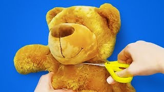 Download 26 TOY CRAFTING HACKS Video