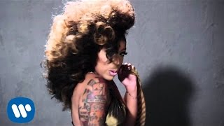 Download K. Michelle - Hard To Do Video