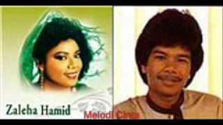 Download Zaleha Hamid & Aziz Ahmad - Melodi Cinta Video