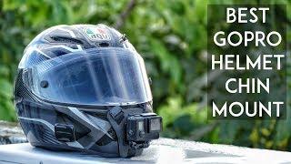 Download Best GoPro Motorcycle Helmet Chin mount | SoPro Mount Review | RWR Video
