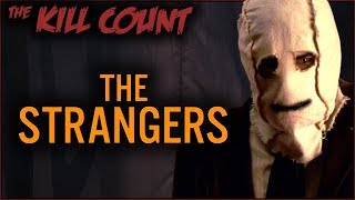 Download The Strangers (2008) KILL COUNT Video