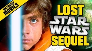 Download The Lost STAR WARS Sequel - Caravan Of Garbage Video