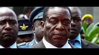 Download Zimbabwe under Mnangagwa: what to watch out for Video
