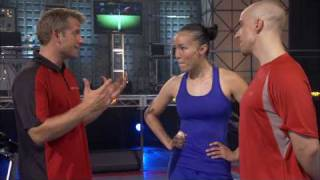 Download Sports Science: Tests the myth of No Sex before the game Part 1 Video