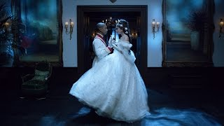 Download ″Reincarnation,″ film by Karl Lagerfeld ft. Pharrell Williams, Cara Delevingne & Géraldine Chaplin Video