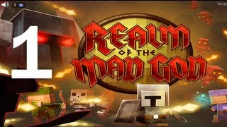 Download Realm of the Mad God! (1): Wizard Adventure! Video