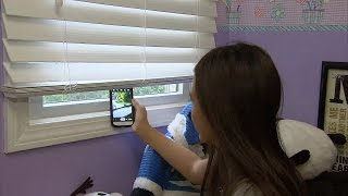 Download 12-Year-Old Girl Helps Catch Home Intruder After Taking Photos, Calling 911 Video