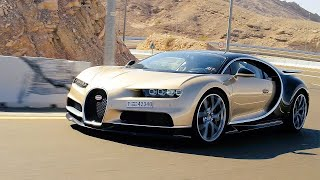 Download The 261mph Bugatti Chiron - Chris Harris Drives - Top Gear Video