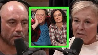 Download Joe Rogan - Roseanne on The Conners Video