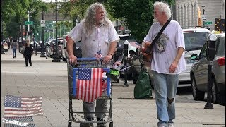 Download Homeless musicians put Florida Georgia Line to SHAME! Video