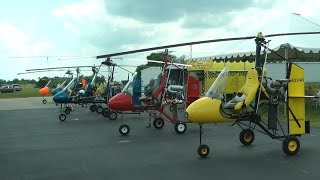 Download What's so Special about a Gyroplane? Video