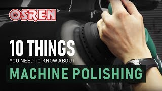 Download 10 Things You Need to Know About Machine Polishing Video