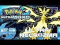 Download POKÉMON ULTRAMOND Part 52: Kampf gegen Ultra-Necrozma um das Licht Alolas Video