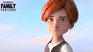 Download LEAP! | 5 New Clips for the animated family ballerina movie Video