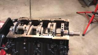 Download The 2013 5.7L HEMI Engine Build part 1/3 Video