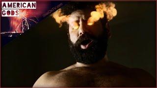 Download American Gods (Starz) - Episode 3 ″Head Full of Snow″ Video
